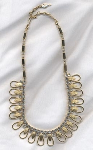 CHAN-DI-LITES Necklace