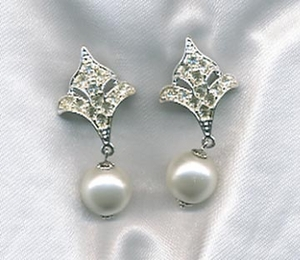 PERSIAN PRINCESS Earrings