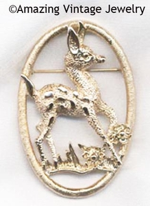 LITTLE DOE Pin