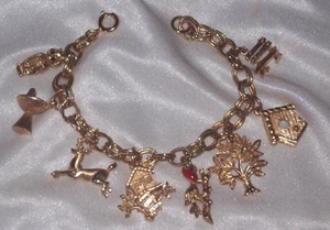 SARAH COVENTRY Awards Bracelet- Park theme