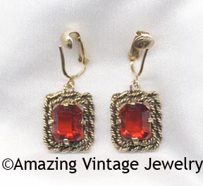 Majorca Earrings - Dangle