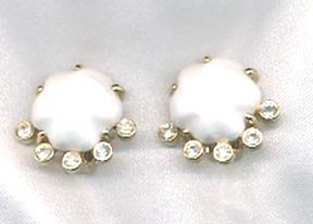 SNOW PRINCESS Earrings