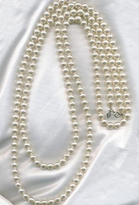 FASHION Necklace  60""