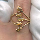 MAYFAIR Ring Size 6