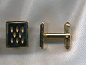 Debonair Cuff Links