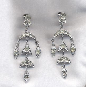 HONG KONG Earrings