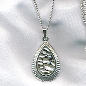 TRANQUILITY Necklace - Small
