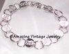 YOUNG AND GAY Bracelet - Silvertone