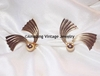 WINGS OF FASHION Earrings