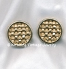 WOVEN CLASSIC Earrings