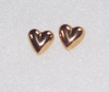 YOUNG LOVE Pierced Earrings