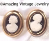 CAMEO LADY Earrings