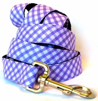 Patterned Nylon Leashes