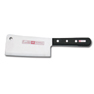 Henckels Meat Cleaver, Black-3 Rivet #31734-150