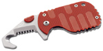 Boker Plus Rescom Red #01BO584*