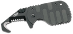 Boker Plus Rescom Black #01BO583