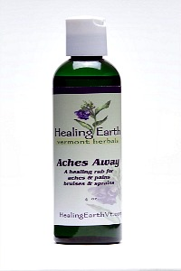 Aches Away Rub