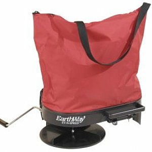 Nylon Bag Shoulder Seed Spreader