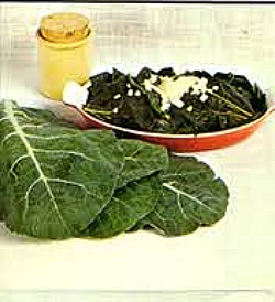 Collards - Vates Seeds