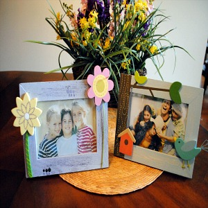 Handcrafted Decorative Frames