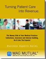 Turning Patient Care into Revenue