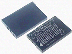 HEWLETT PACKARD R607 Battery
