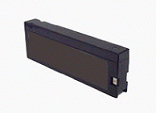 PANASONIC AG2400 Battery