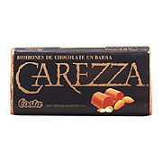 Carezza Chocolate - Costa 160g