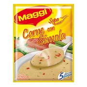 Sopa Carne con Semola - Maggi 68g (sold out!!)