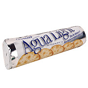 Galleta Agua Light - Costa 210G (sold out!!)