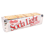 Galleta Soda Light - Costa 180G