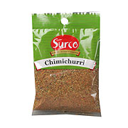 Condimento Chimichurri - Surco 25G (sold out!!)