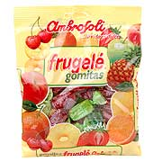 Gomitas Frugele - Ambrosoli 130g  (Sold out!!) *A09