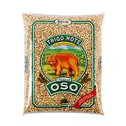 BIG Trigo Mote - Oso 1KG!!!  (sold out!!)