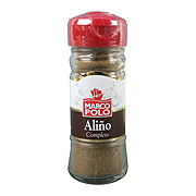 Alino Completo - Marco Polo Frasco - 25G  (old out!!)