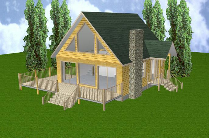Wood work cabin plans with materials list pdf plans for 14x14 cabin with loft