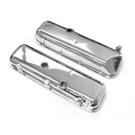 1965-72 Chevelle Big Block Tall Valve Covers w/ Slant