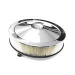 1964-72 Chevelle Open Element Air Cleaner Kit