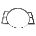 1964-65 Chevelle Metal Fan Shroud