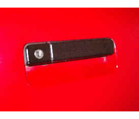 C4 Door Handle Renew