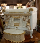 Created Upon Request. Custom Made To Order Palaces