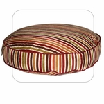 "Bowsers-""Salsa Stripe"" -  Super-Soft -  Bowsers Dog Bed"