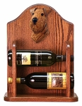 Airedale Wine Rack -Standard