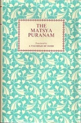 The Matsya Puranam