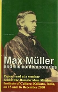 Max Muller and His Contemporaries