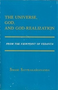 The Universe, God, And God-Realization