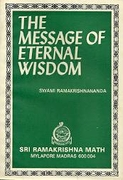 The Message Of Eternal Wisdom