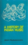 A History Of Indian Music (Vol. 2)