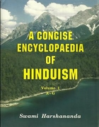 A Concise Encyclopaedia Of Hinduism (4 Volumes)