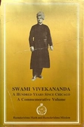 Swami Vivekananda A Hundred Years Since Chicago